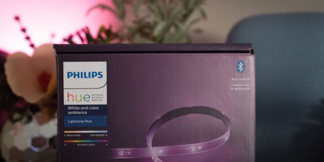 New Philips Hue Smart Bulbs Are Incoming, and They're Gonna Be A Lot Brighter