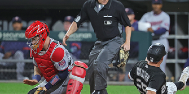 White Sox hold on for 7-6 win despite Twins' late rally