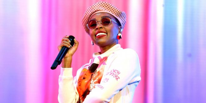 Janelle Monáe's Soulful New Single 'Stronger' Will Move You To Action