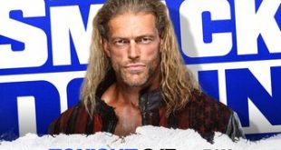 SmackDown: July 2, 2021
