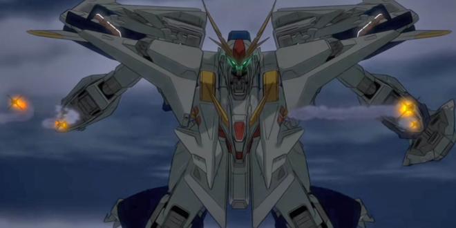 What Gundam You Need to Know Before Watching Mobile Suit Gundam: Hathaway on Netflix