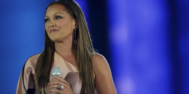 Vanessa Williams to Sing 'Black National Anthem' at Capitol Fourth Celebration