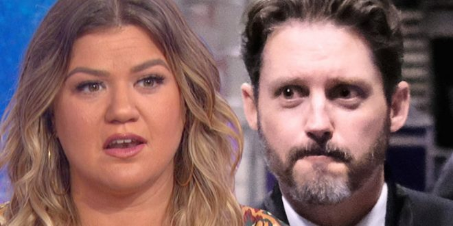 Kelly Clarkson Asks Judge to Declare Her Legally Single Amid Divorce