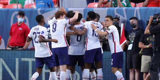 Nashville to host U.S.-Canada World Cup qualifier
