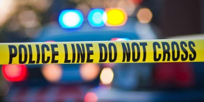 Man in serious condition after chopping incident