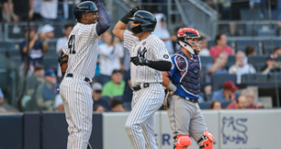 Gio Urshela's three-run jack helps Yankees double up Mets, 4-2