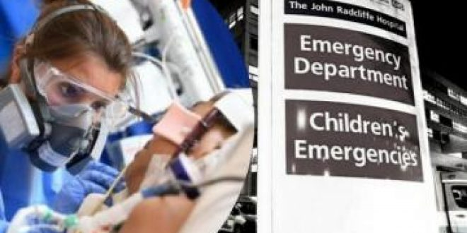 Two deaths and 360 new Covid cases in Oxfordshire in 24 hours