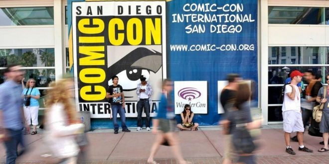 SDCC Faces Changes, Challenges in 2021 and Beyond