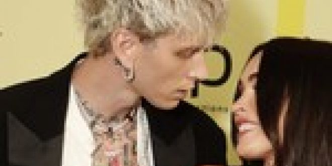 Megan Fox Has This to Say to Anyone Who Questions Her & Machine Gun Kelly's Age Difference