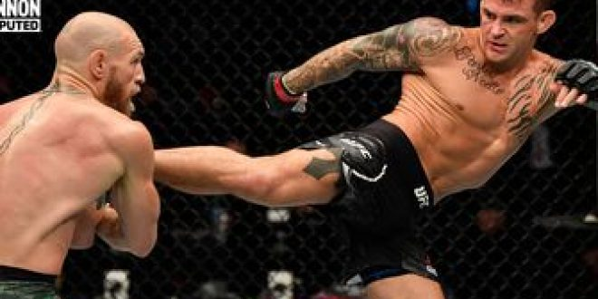 Skip Bayless: Conor McGregor wants to win UFC 264, but I don't like his chances of beating Dustin Poirier I UNDISPUTED