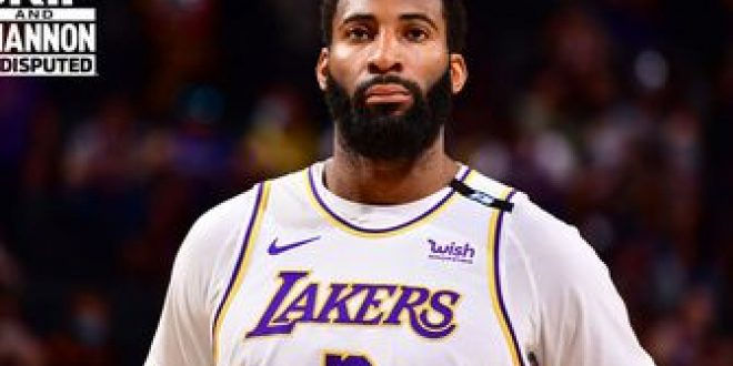 Shannon Sharpe: I would love for Andre Drummond to stay with the Lakers but won't lose sleep if he doesn't | UNDISPUTED