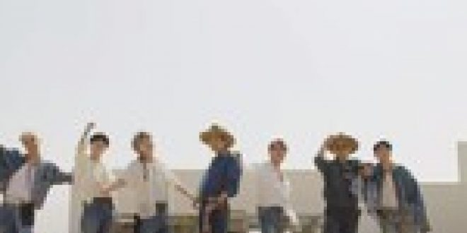 BTS Releases 'Permission to Dance' From 'Butter' CD Single: Stream It Now