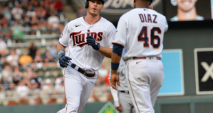 Max Kepler crushes two home runs as Twins down White Sox, 8-5