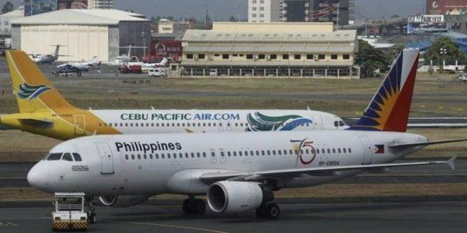 Special flights to repatriate stranded Filipinos from UAE