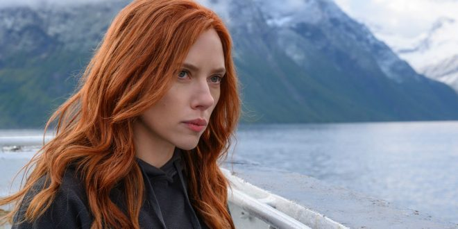 Scarlett Johansson's Black Widow Story Is Right On Time, Even If It Took A Decade