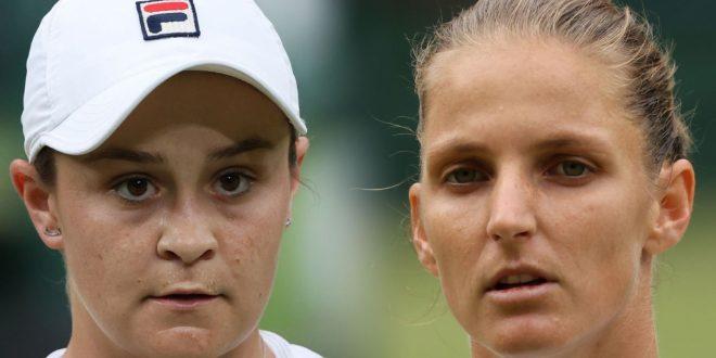 Our experts preview Ash Barty-Karolina Pliskova women's final