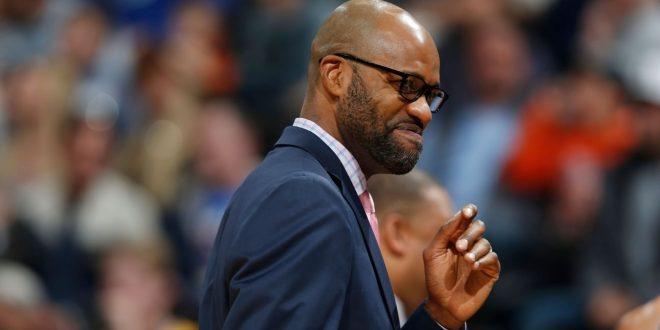 Sources: Magic closing in on Mosley to be coach