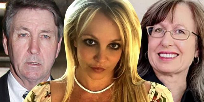 Britney Spears' Personal Conservator Rips Jamie, Your Daughter Wants You Out