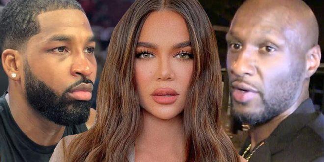 Tristan Thompson Beefing With Lamar Odom Over Khloe Kardashian