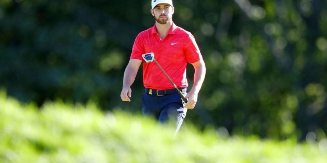 Wolff among three to withdraw from The Open