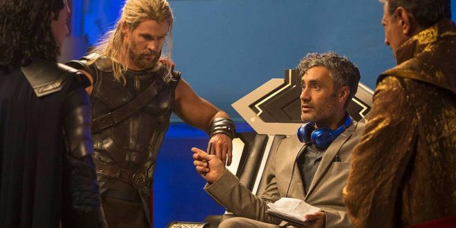 Is Thor: Love and Thunder the Craziest Thing Taika Waititi's Ever Done?