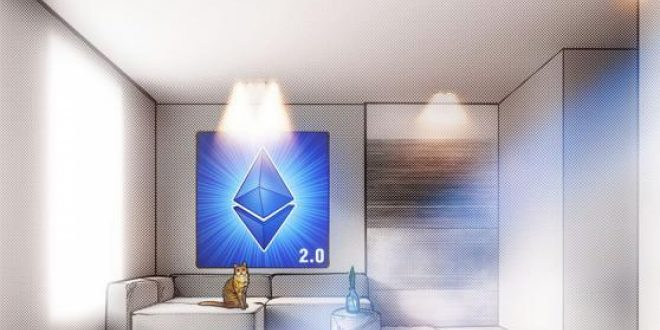 Ethereum's 2.0 upgrades aren't the game-changer that could bring more users By Cointelegraph