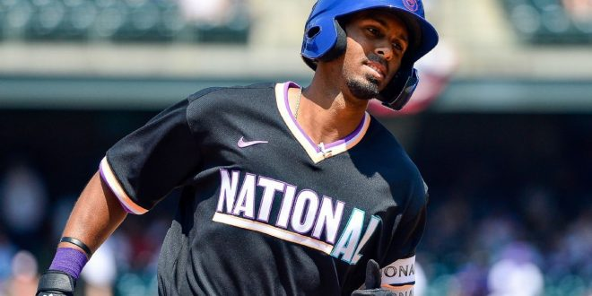 Cubs prospect leads NL to Futures Game victory