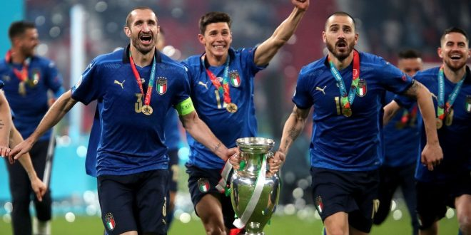 Euro 2020 talking points: Did the best team win? Top player, goal and moment?