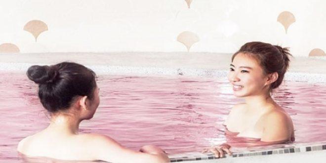 Onsen spas in Singapore
