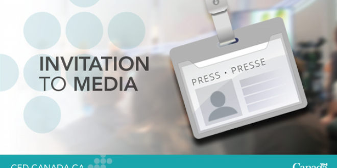 Invitation to media – The Honourable Mélanie Joly to participate in tourism industry discussion as part of Tourism Relief Fund launch