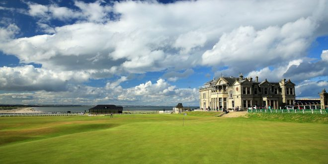 From St. Andrews on down: Ranking every single Open venue