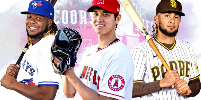 What Vlad Jr., Ohtani and Tatis do that no one else in MLB can