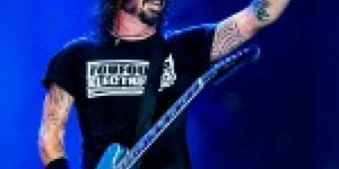 Foo Fighters' LA Forum Concert Postponed After COVID-19 Case Within Band's Team