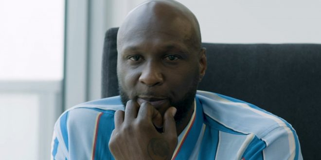 Lamar Odom Says Beef With Tristan Thompson 'Could Have Turned Ugly'