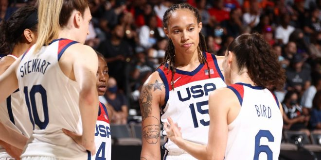 Bird on ASG loss: Team USA 'not a team yet'
