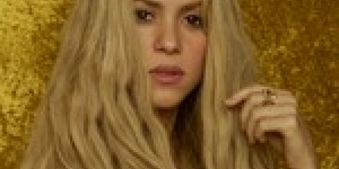 Shakira Drops New Single 'Don't Wait Up': Stream It Now