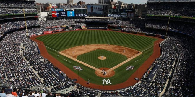 Game on: Red Sox-Yanks is a go after virus ppd.