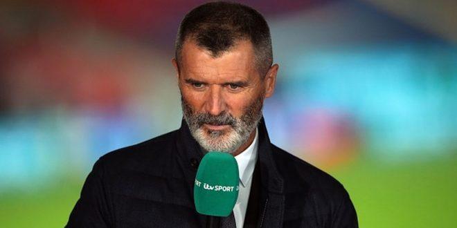 Roy Keane's Euro 2020 punditry highlights released by ITV