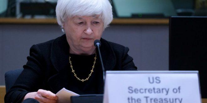 Global Minimum Tax Threatens American Sovereignty