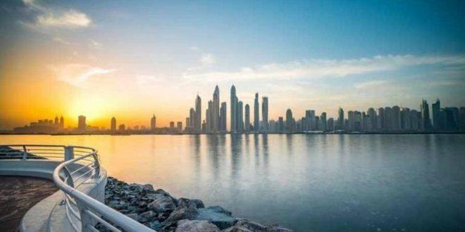 UAE weather: Temperatures set to rise over Eid Al Adha break