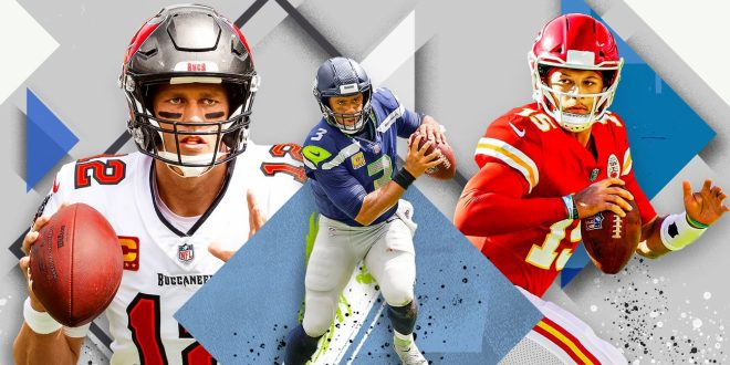 Best NFL players at every position: Execs, coaches rank the top 10s for 2021