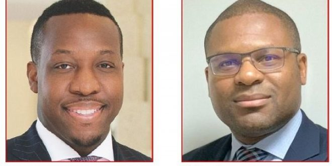 Nigerians named partners in America's top law firm