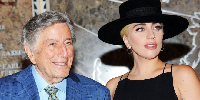 Lady Gaga And Tony Bennett To Celebrate Their Decade-Long Friendship 'One Last Time'