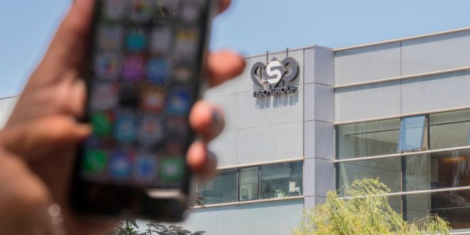 Use This Tool to Check If Your Phone's Been Hacked by the NSO Group's Spyware
