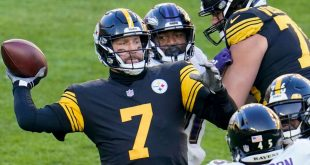 Steelers training camp questions: Can Ben Roethlisberger lead playoff return?