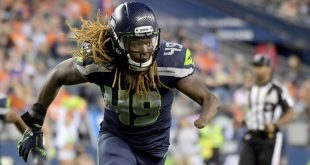 Dolphins reach deal with ex-Seahawks LB Griffin