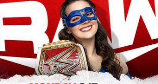 Nikki A.S.H. ushers in Raw Women's Title reign
