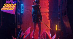 Blade Runner: Black Lotus Anime Trailer Was Just Revealed at SDCC 2021