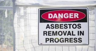 National map to track asbestos sites