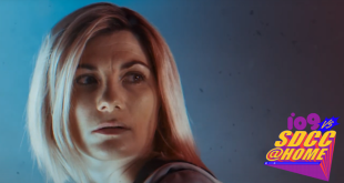 Doctor Who Season 13's SDCC 2021 Trailer Brings in New Friends and New Foes